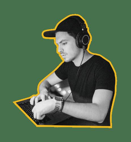 Jorge Nehme Instrumentales de Trap