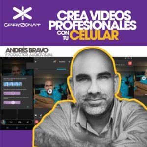 miniatura crea videos con celular