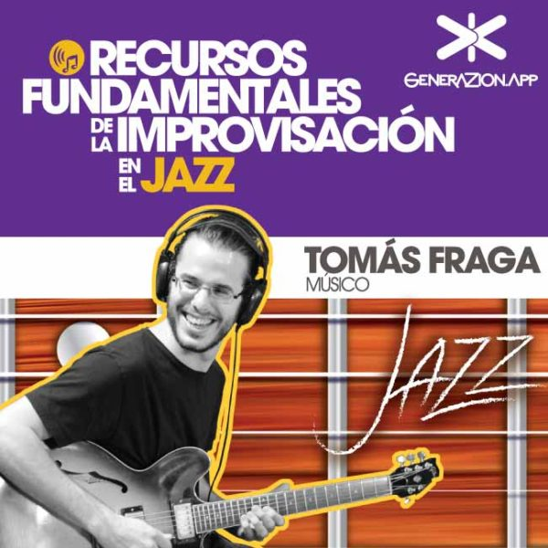 recursos fundamentales de la improvisacion en el jazz
