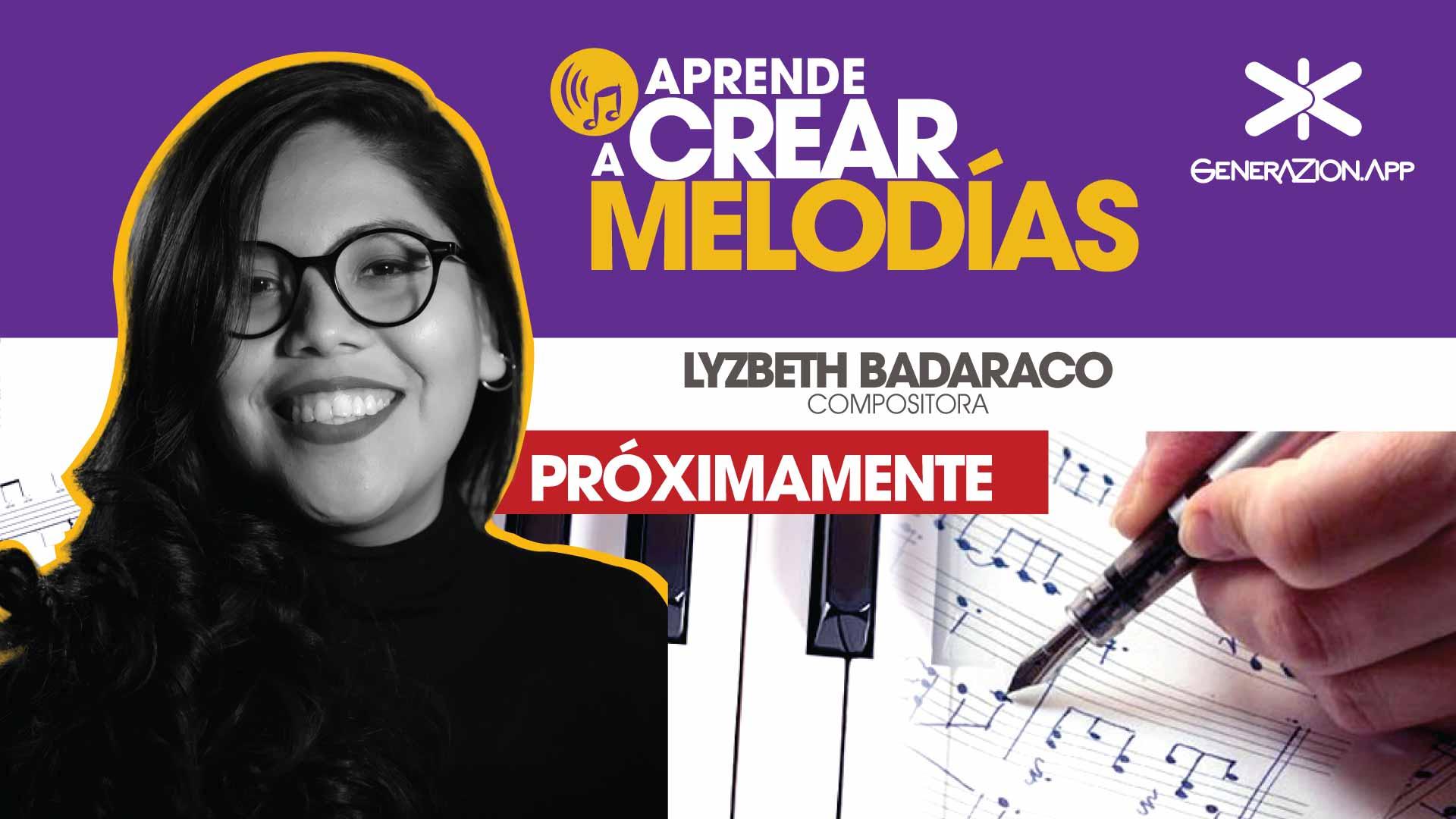 Proximamente-Aprende aCrear-Melodías-