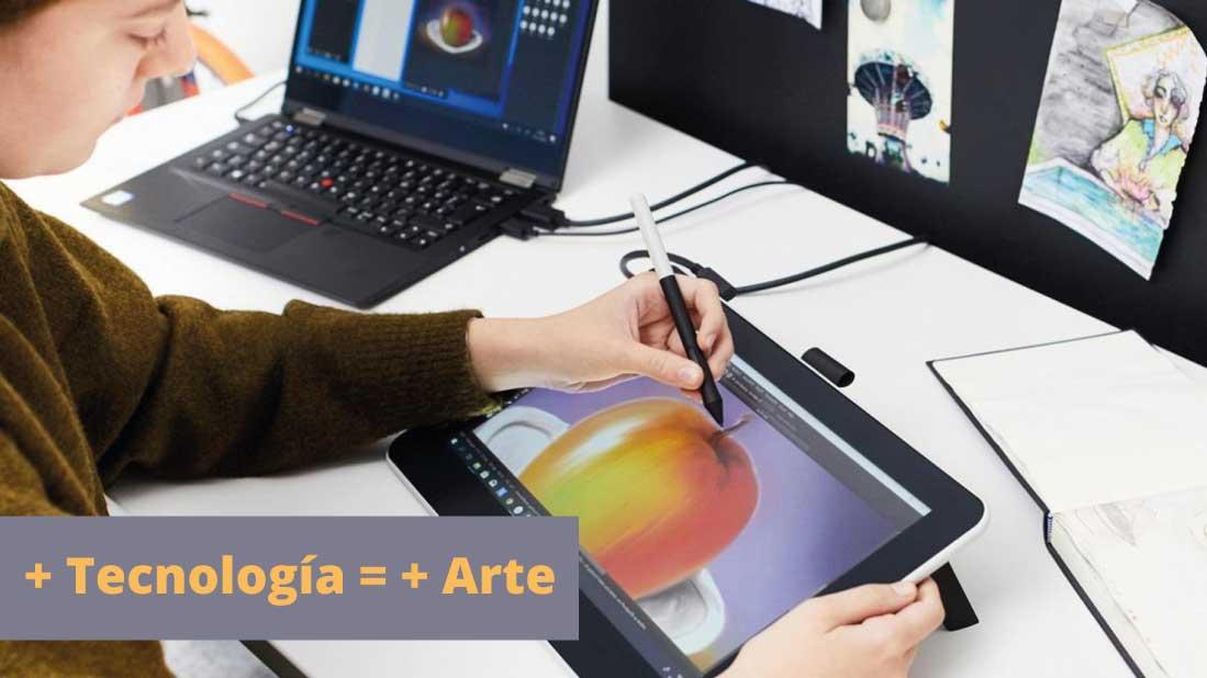 Tecnologia Arte