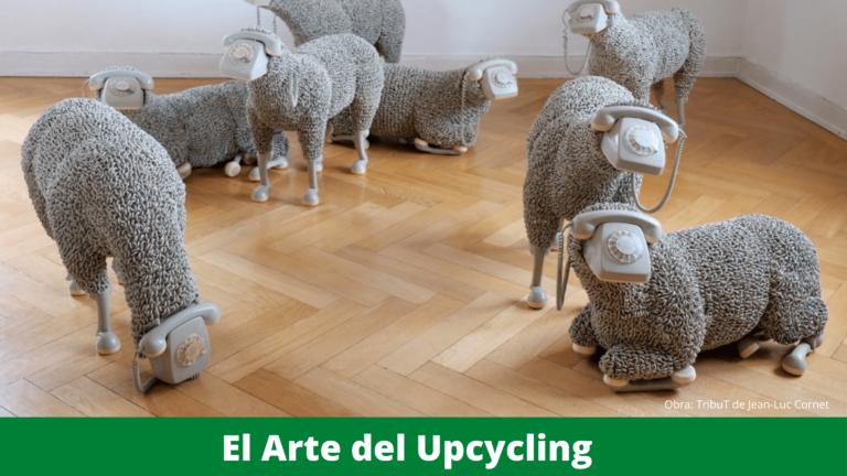 El Arte del Upcycling 1