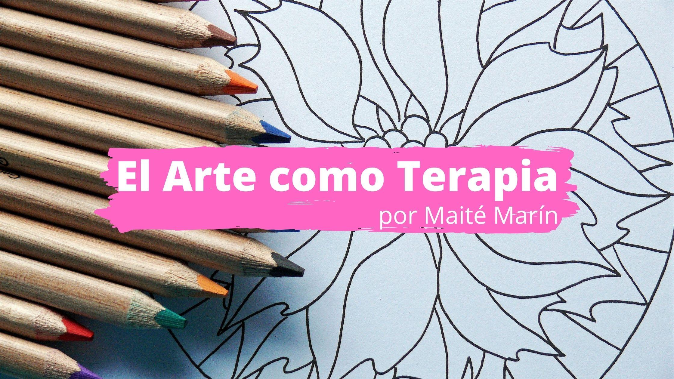 El Arte como Terapia